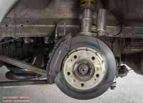 Porsche Boxster får chansen i Modsport