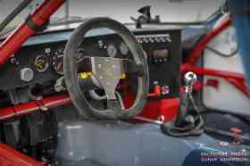 Porsche 944 med målsättning att ha kul