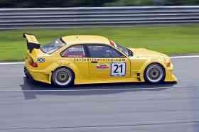 BMW M3 GTR Widebody 1999